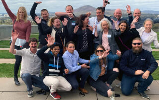 National Seafood Industry Leadership Program 2019 Graduates