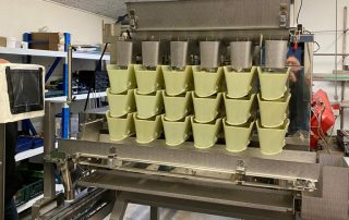 Prototype design and software testing; KM Fish Machinery Denmark